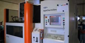 wire cut machining