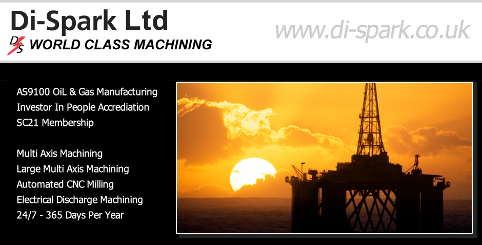 Lean Manufacturing Oil & Gas