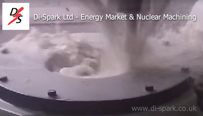 energy market & nuclear machining