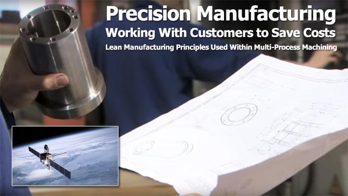 multi-process machining
