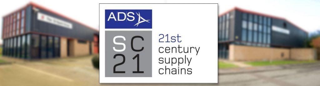SC21 Machining Company
