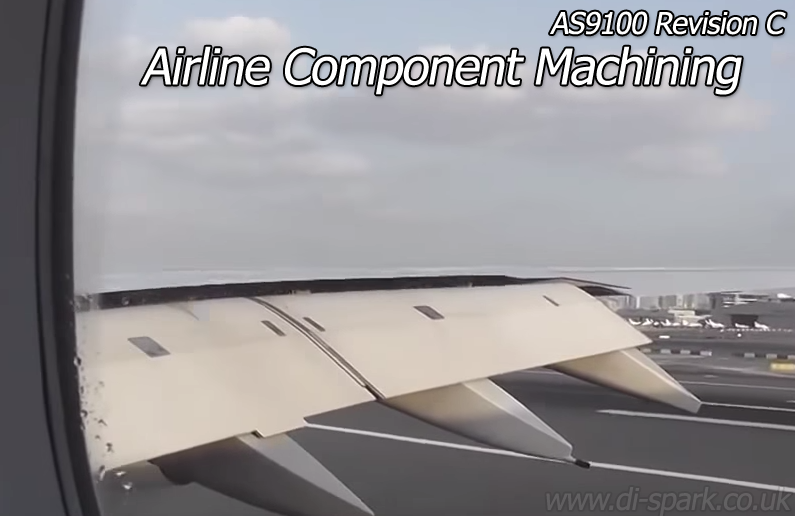 Airline Machining