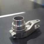 rapid response automotive machining