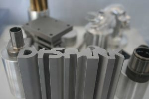high volume precision machining