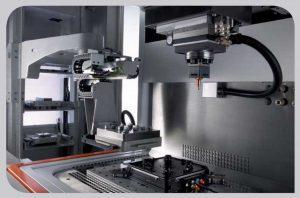 spark EDM machining
