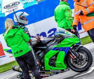 BSB Superbike Machining Company